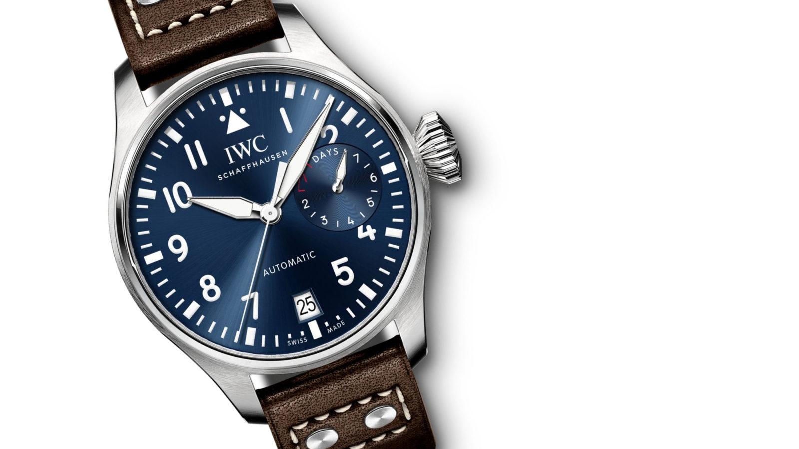 6 IWC Pilot s Watch 114520ff47