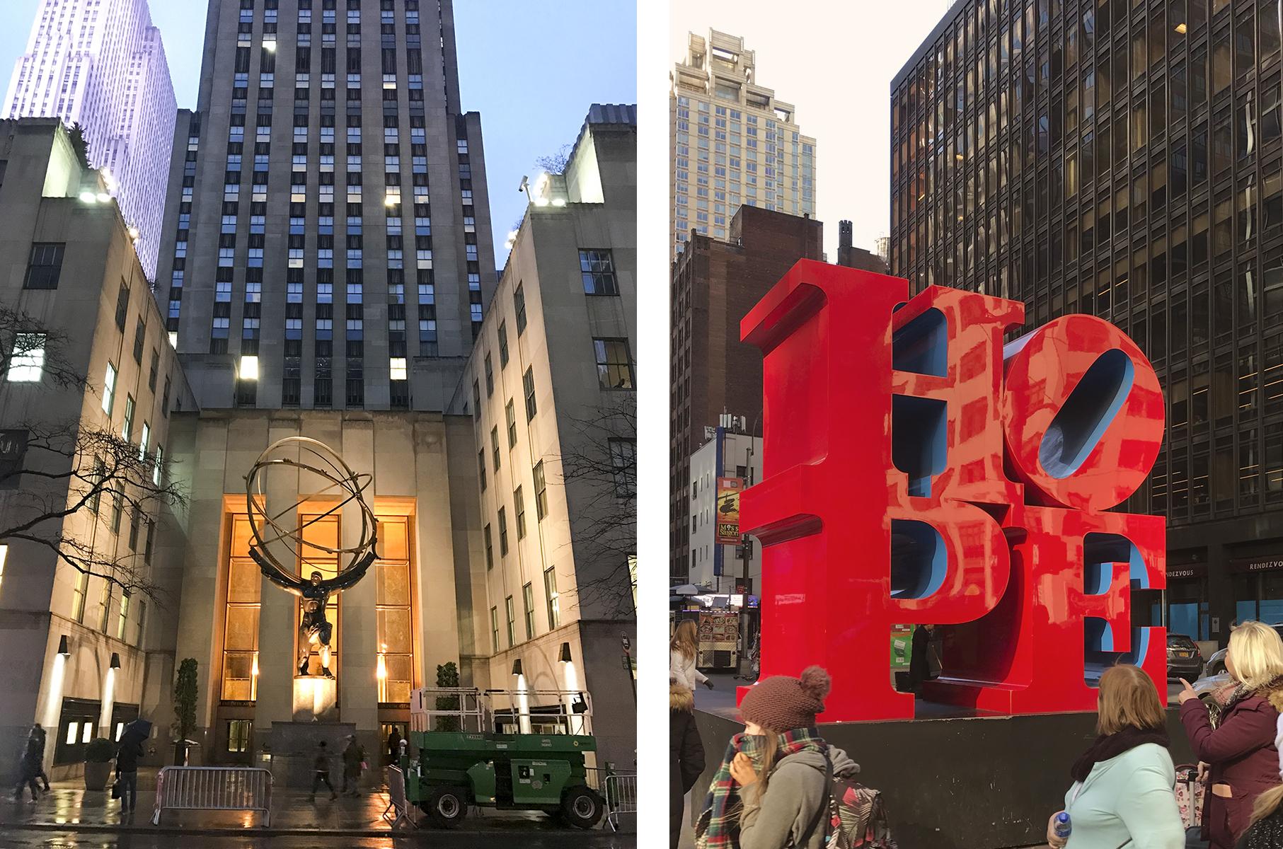 New york város találat
