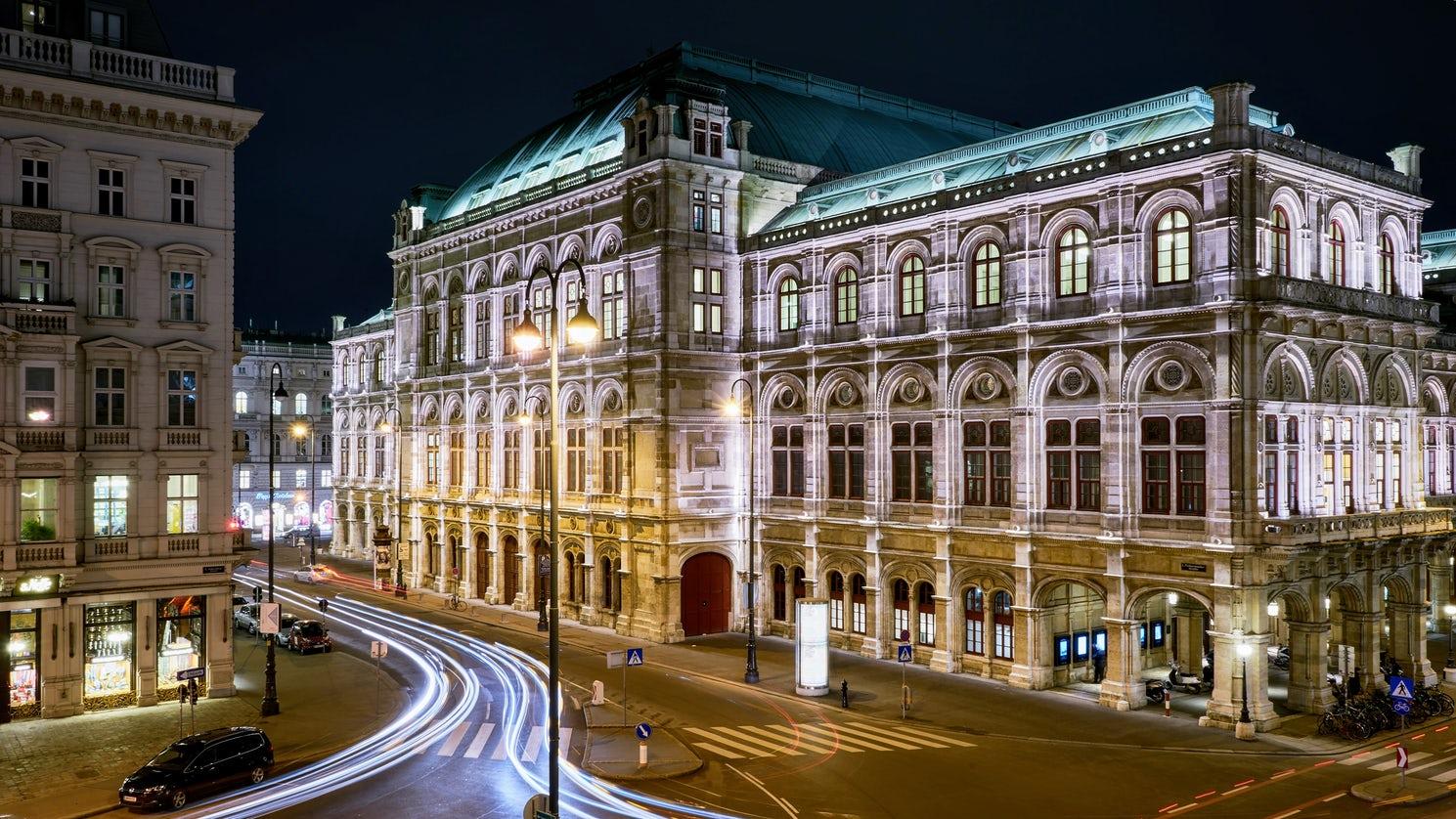 Egy fenntartható tömb Bécsben: Mustersiedlung