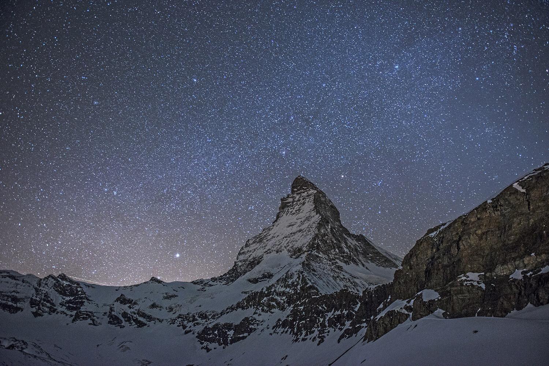 Ez a 4478 méter magas hegycsúcs (olaszul Cervino) nem az Alpok legmagasabb  hegye 3ab8af6fce