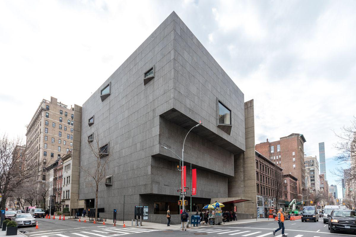 Az épületeivel átírta a dizájntörténelmet, itthon mégsem