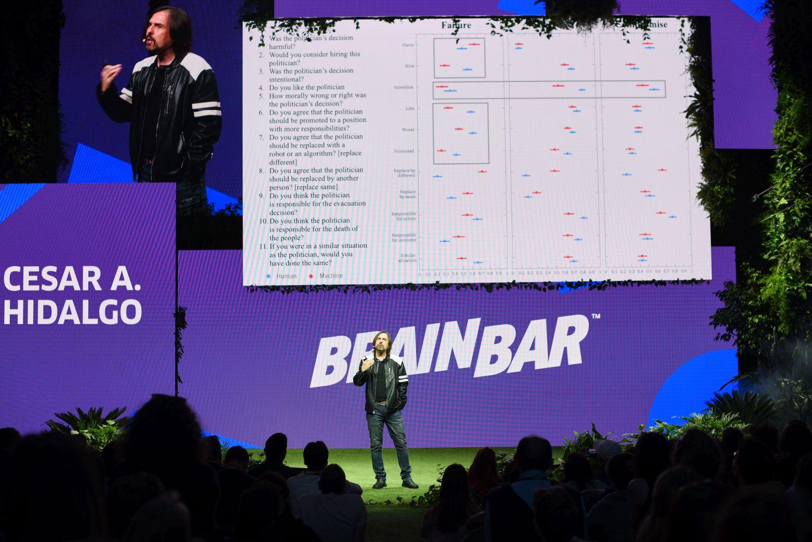 A 2020-as évek legégetőbb kérdéseire hoz válaszokat az idei Brain Bar