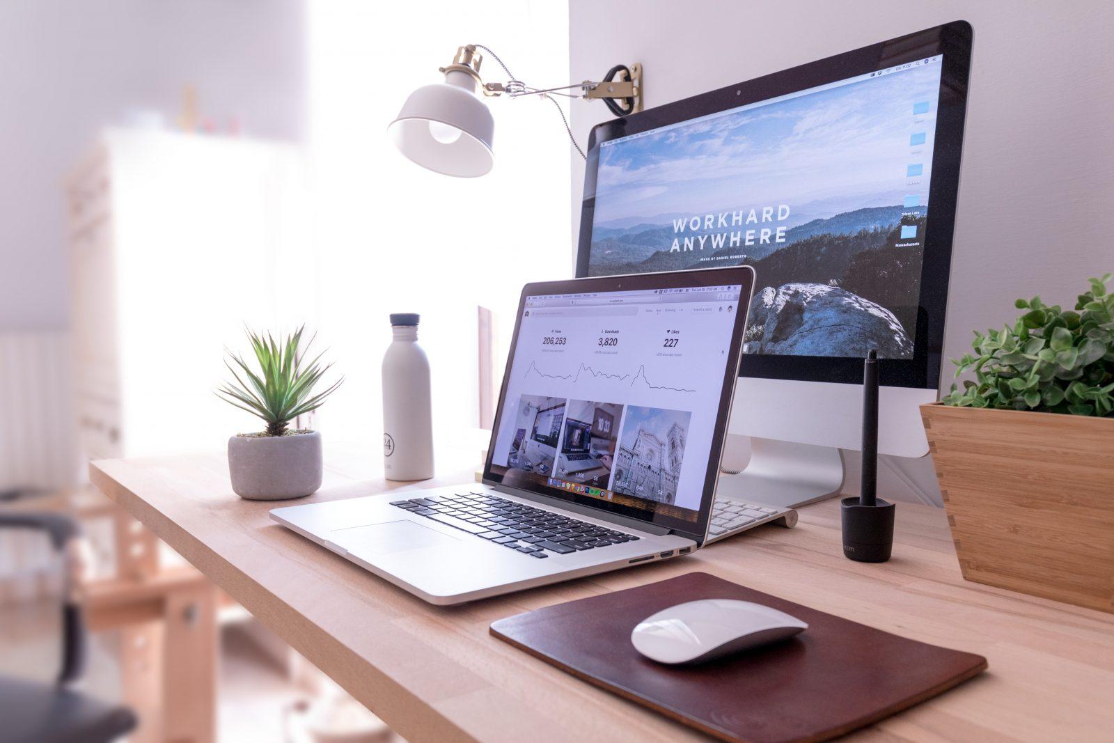 5 gyakorlott otthonról dolgozó 5 bevált tippje | Profession