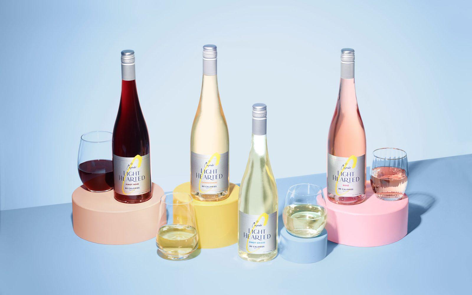 Ez a kalóriaszegény bor az egészségtudatosan élőknek..